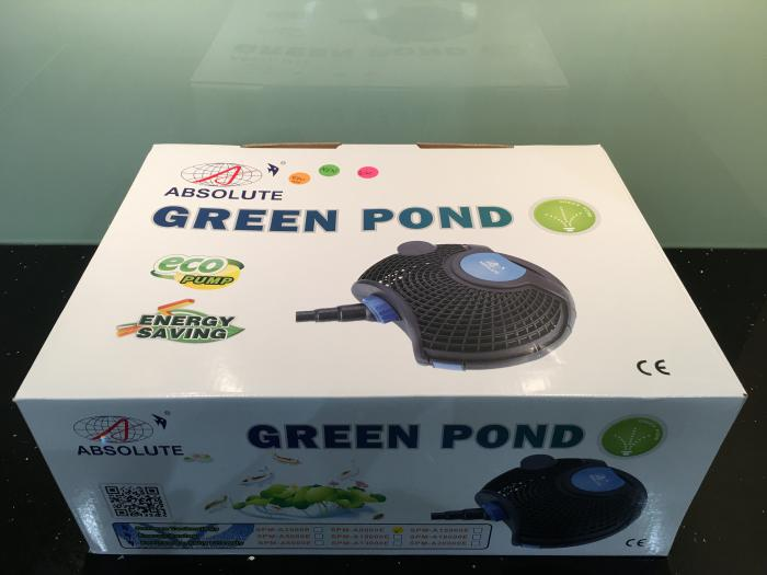 Pond Pump -8000LPH - New in box