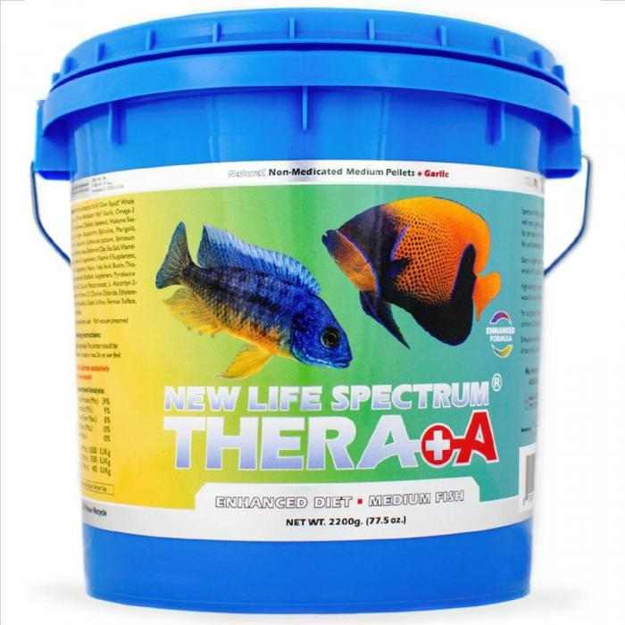 New Life spectrum 2.2kg all sizes special !