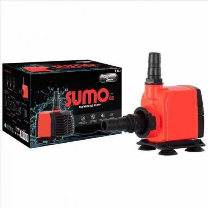 Sumo Amphibious Return Pumps