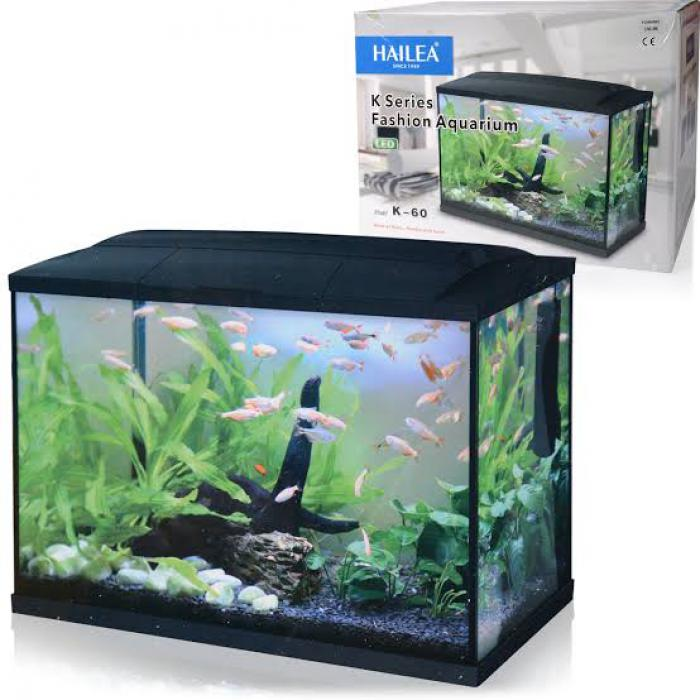 Hailea K Series Fish tanks available now!